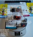 SSG Parts Kit